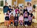 2002-2003 - Maternelle petite et moyenne section
