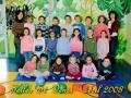 2007-2008 - Maternelle grande section (Selles-Saint-Denis)