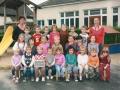 2010-2011 - Maternelle petite et moyenne section