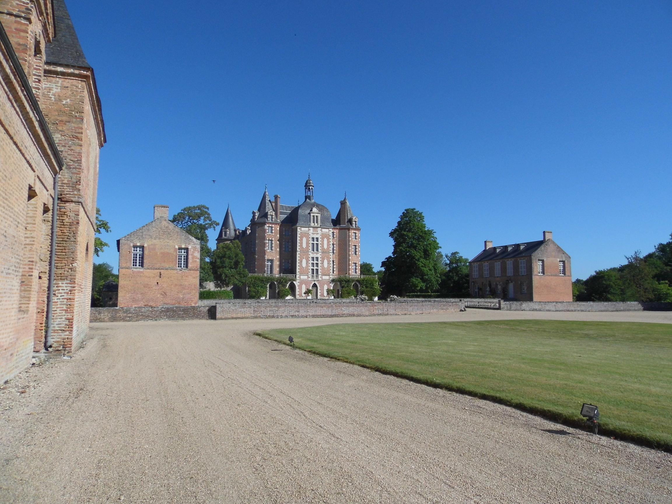 expo chateau